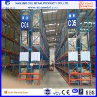 China china top warehouse pallet rack beam rack heavy duty rack on sale