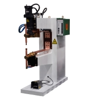 Quality New technology resistance spot welding machine for sale
