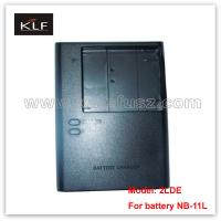 Quality Camera Charger 2LDE For Canon Battery NB-11L for sale