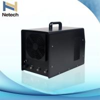 Buy cheap Air cleaning hotel ozone machine car from wholesalers