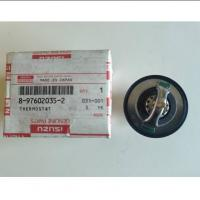 Buy cheap 8-97602035-2 6HK1 Engine THERMOSTAT 8-97602-035-2 8976020352 from wholesalers