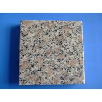 Quality The cheapest Chinese Pearl Flower color Grey granite and G383 Granite tiles,Step,Slab for sale