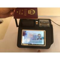 Best Capacitance 7 inch Touch Screen All In One Pos with Magnetic Stripe / Smart Card Reader wholesale