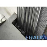 Quality 3 / 4 Inch UNS N06455 Nickel Alloy Tube Bright Annealed For High Quality for sale