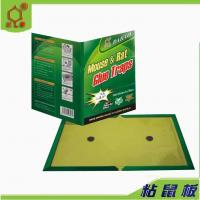Buy cheap cheap mouse glue pad without poison/liquid rat trap home guard from wholesalers