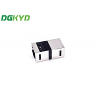 Quality Direct Material RJ45 Network Connector for sale