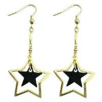 Quality Fashion Imitation Gold Jewellery Earring (EG-043) for sale