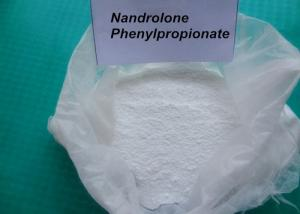 China Natural Deca Durabolin Steroids Nandrolone Phenylpropionate NPP CAS 62-90-8 For Mass Muscle Growth on sale