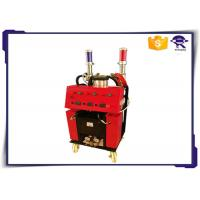 Quality Fireproofing Polyurethane Foam Insulation Equipment Operation Air Pressure 0.6 - 0.8Mpa for sale