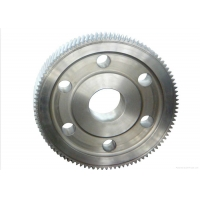 Buy cheap Ra 0.8 Odm Gear Forged Wheels Oem By Provided Drawing from wholesalers