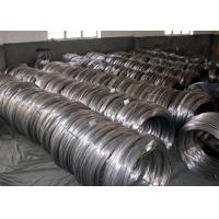 6101 6201 High Purity Aluminium Wire Rod With 0.20 Fe Foreign Content Long Life
