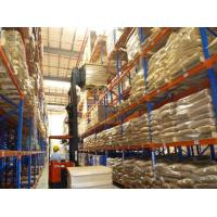 Best Warehouse Storage Shelving Heavy Duty Pallet Racking Solid Sturdy Racks wholesale