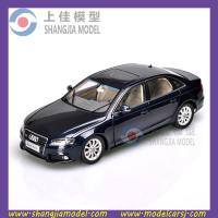 Quality 1/18 scale car  model for collectible,china metal diecast models supplier,custom painting models for sale