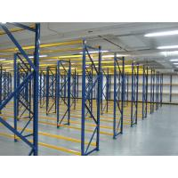 China Warehouse light duty shelf shelving system on sale