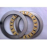 Quality 81130TN Nylon Cage Thrust Roller Bearing For High Power Marine Gear Box for sale