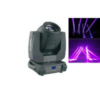 Quality 16CH DMX512 330W 15R Philips Bulb Moving Head Beam Light For Night Club for sale