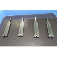 Buy cheap Aluminum Medical Injection Molding With 2 . 5D Projector Inspection from wholesalers