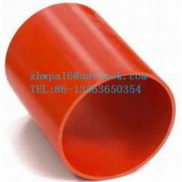 Quality PVC cable protection pipe for sale