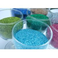 Buy cheap Multi Color DIY Crafts Decoration Extra Fine Glitter Powder For Sand Paper from wholesalers