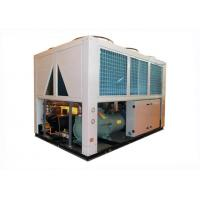 Quality Energy Saving 100 Ton Air Cooled Screw Chiller HWAL360 With Refrigeration System for sale