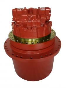 Quality Belparts MAG-170VP-3800 SK250-8 SH240A5 JCB240 CASE240 Final Drive Exacavator Hydraulic Spare Parts for sale