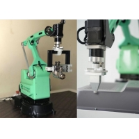 HK-5404 4 Axis Robotic Arm Palletizer For Picking And Sorting for sale