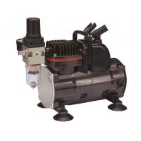 Buy cheap Silent Mini Electric Vacuum Pump , Portable Mini Compressor For Model Painting from wholesalers