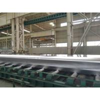 Quality Extra Wide Aluminum Alloy Sheet / 5182 H111 Aluminum Alloy Plate For Tanker for sale