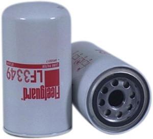 China Truck Auto Filters oil filter 3908615 Fleetguard Oil Filter LF3349 on sale