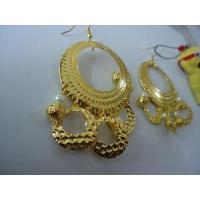 Quality Jewellery Gold Plate Earring (EG-027) for sale