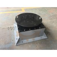 Buy Servo Welding Positioner Turntable 360 Degree Unlimited Rotation Long Life at wholesale prices