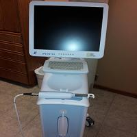 Buy cheap 2009 D4D E4D Dentist Dental CAD CAM Oral Scanner and Mill from wholesalers