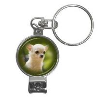 Buy Personalized Pet Promotional Nail Clippers , Custom Nail Cutter Tool Low MOQ at wholesale prices