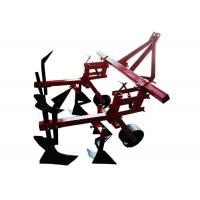 Quality Corn Field Cultivator Subsoiler Modern Agriculture Machine With Row Space Adjusting for sale