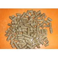 Quality Peanut Shell Pellets for sale