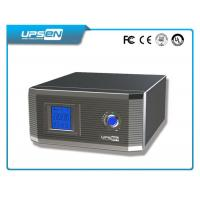 Best 220Vac 50Hz Home Inverter 500W 1000W with 12V / 24Vdc and UPS Function wholesale