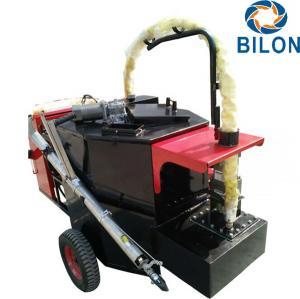 Quality Asphalt Road Crack Sealing Machine / 350L Concrete Joint Road Sealing Machine for sale