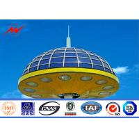 Best Telecom Guy High Mast Tower 33 Meters Exporting To Myanmar Telecomunication Tower wholesale