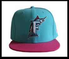 new  era  style  caps
