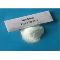 CAS 3704-09-4 Cheque Drops Mibolerone Raw Steroid For Muscle Gaining