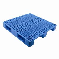 China stackable plastic pallet on sale