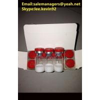 Quality Bodybuilding Natural Anabolic Steroids Cas 121062-08-6 Melanotan 2 Peptide for sale