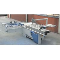 Best furniture sliding table panel saw, dual blade saw machine wholesale