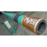 China High Torque Directional Drilling Mud Motor 9 5 / 8 '' 400 Hours Working Life on sale