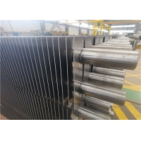 Quality High Frequency Welding 316L Boiler Fin Tube For Heat Exchanger for sale