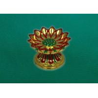 Best Beautiful candle holder made by Zinc alloy,zinc alloy candle holder wholesale