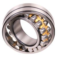 Quality 22324MB / W33C3 GCr15SiMn double row spherical roller bearing manufacturers for sale
