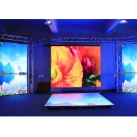 Quality IP31  P2.5 SMD2121 Indoor Rental LED Screen 1000nits for sale