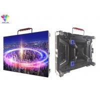Quality Small Pixel Pitch Full HD Led Display P1.923mm SMD Full Color Flexible for sale
