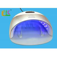 Quality UV LED Nail Lamp 48W Gel Manicure Lamp 33 LEDs High Power Nail Drying Machine N11 for sale